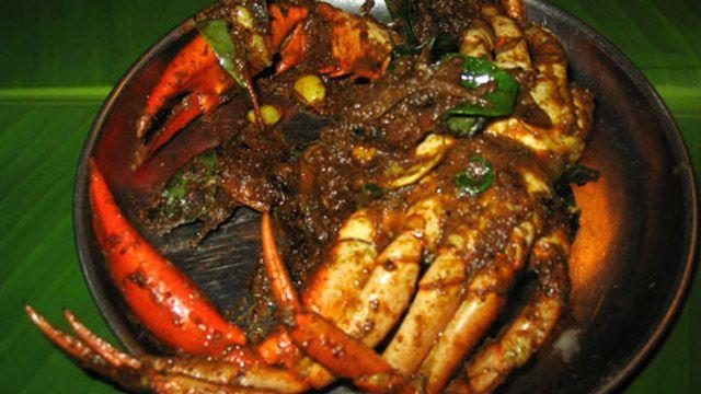 Crab Masala In Tamil Nandu Masala Recipe In Tamil Nandu Masala Samayal Kurippu Cooking Tips In