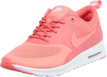 Nike Air Max Thea W pink #sneakers