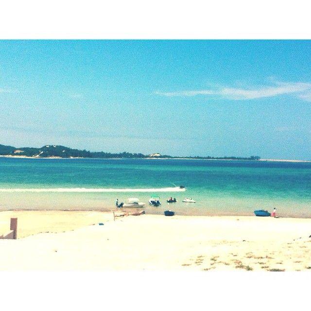 #Paradise #vacation #kedecemberboss  (at São Martinho Do Bilene, Gaza, Mozambique)
