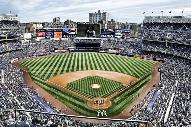 New Yankee Stadium Art, here comes my next project