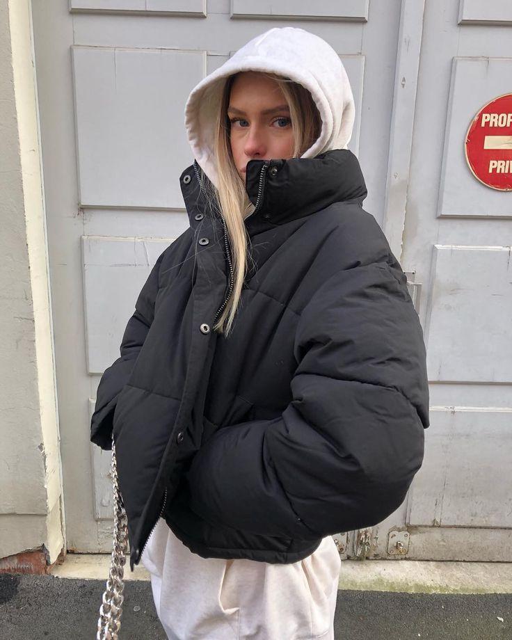 """Ida Sjunnesson auf Instagram: """"Es ist kalt"""" – #auf…"""