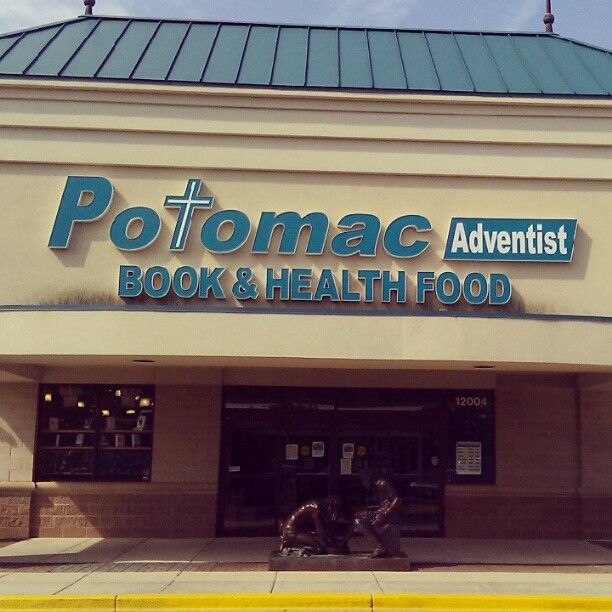 Health Food Store Silver Spring Md