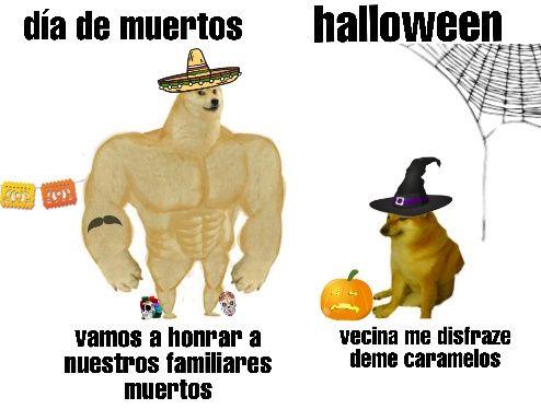 Doge Meme Vs Cheems Meme Perro Grande Perro Chico Memes En Espanol La Mejor Recopilacion De Memes Lo Mas Viral De I Memes Memes Divertidos Meme Divertido