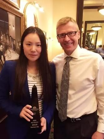 Lili Li - Farmers Insurance Agent in Sunnyvale, CA