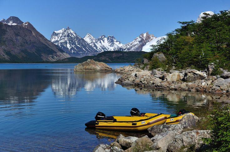 Los Glaciares National Park | Patagonia, Argentina | 2015 | http://www.honza-libor.cz/patagonie-2015/