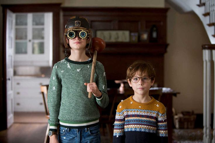 Poster + Watch Official Trailer for Indie Film THE BOOK OF HENRY Starring Naomi Watts