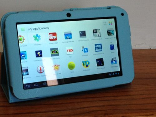 Amazon.com: XO 7-inch Kids Tablet XO-780: Computers & Accessories