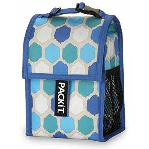 Double Baby Bottle Bag Blue Dot *** Details can be found by clicking on the image.Note:It is affiliate link to Amazon.