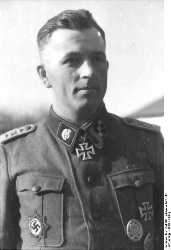 german officer haircut - photo #6