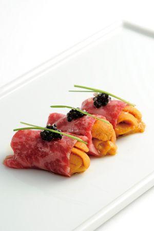 HAL YAMASHITA 東京 « レストラン| Numero TOKYO