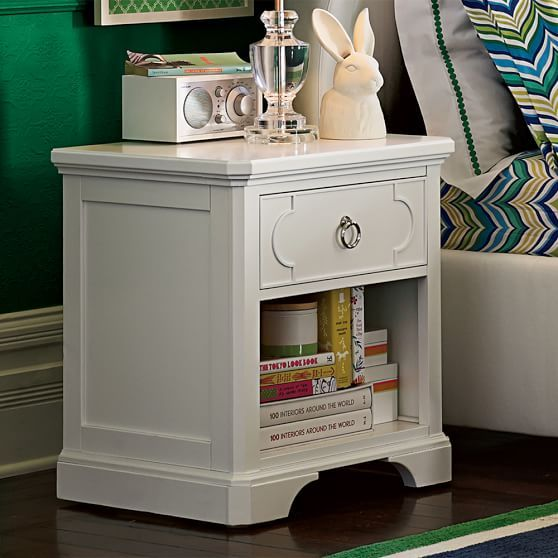 Shelby Bedside Table | PBteen