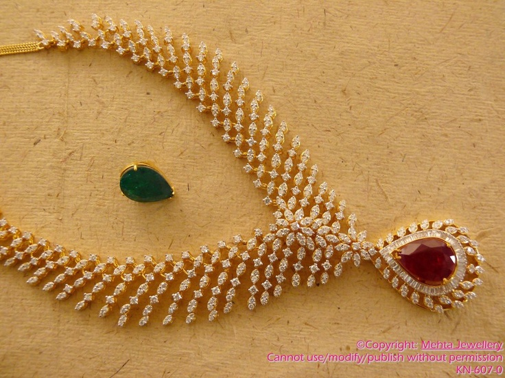 diamond-necklace-mehta-jewellery