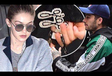 Zayn Malik has keys to Gigi Hadid's NYC pad after engagement rumours