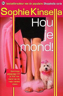 Hardop lachen met dit boek :-)