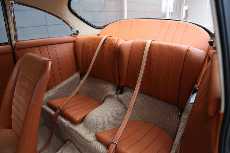 """1963 Porsche 356 - 356 BT6 """"GT""""   Classic Driver Market"""