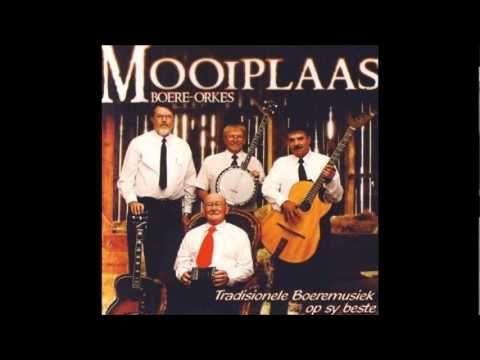▶ Mooiplaas Boere-Orkes - Oasis Tango - YouTube