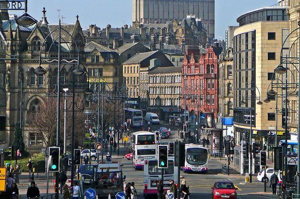 Bradford England