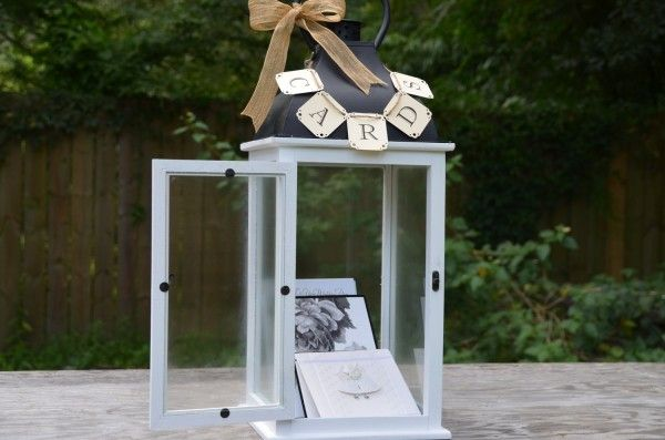 10 id es d urnes de mariage originales et r tros urne pinterest mariage - Idees mariages originales ...