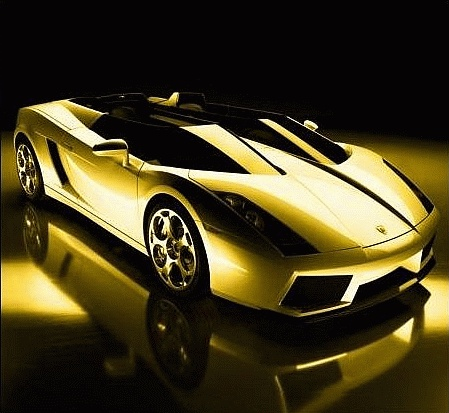 Here Is A Cool Lamborghini Club Gold Pinterest