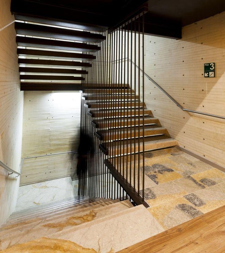 Galería de Compensar Sede Suba / Daniel Bonilla + Marcela Albornoz - 6
