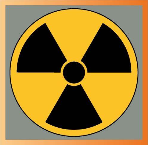Tutoriel pour apprendre à créer un symbole nucléaire sur Illustrator.
