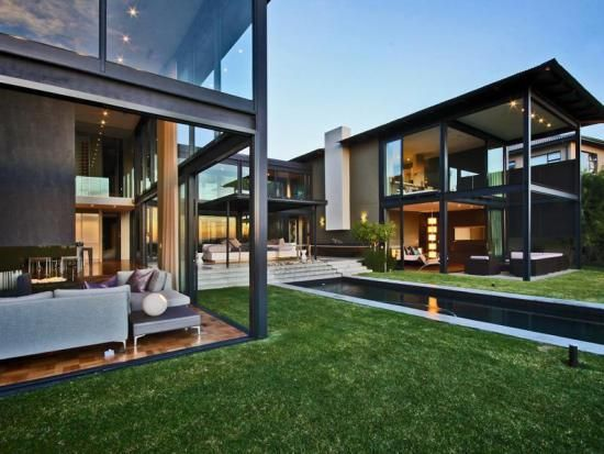 Somerset West, Western Cape, South Africa U2013 Luxury Home For Sales