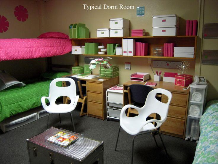 Decorating Ideas > 3 Person Room  Guy Dorm Room Ideas  Pinterest ~ 135149_Three Person Dorm Room Ideas