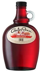 Wine Review: Carlos Rossi Sangria | Must. Have. Wine.