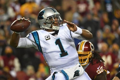 Carolina Panthers quarterback Cam Newton will start throwing next week, the first time since undergoing shoulder surgery.