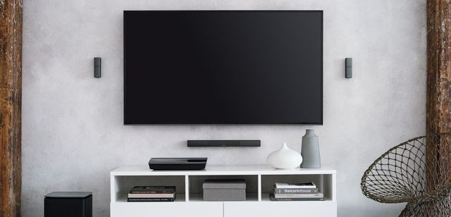 In de kijker: BOSE Lifestyle® 650 System | Bose Lifestyle Center Hasselt