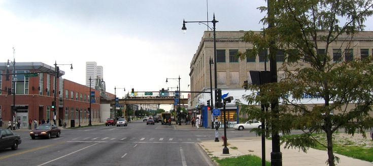 Englewood, Chicago - Wikipedia, the free encyclopedia