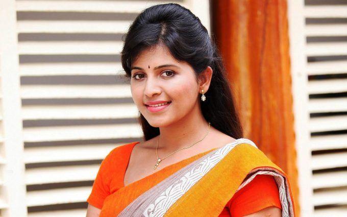 Anjali Tamil Actress