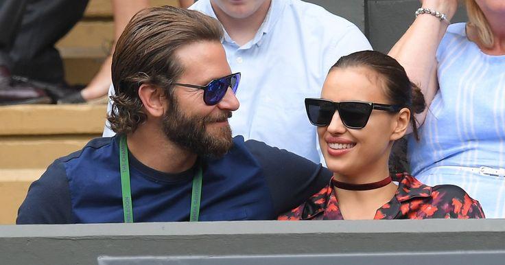 Irina Shayk and Bradley Cooper Are Pregnant!