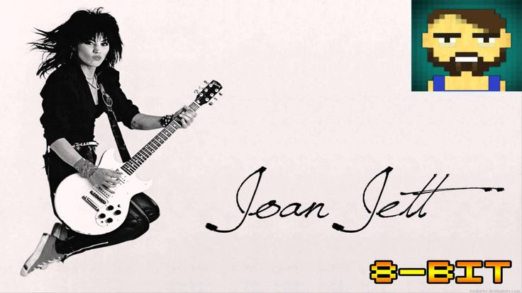 Alternative,chitarra,Dillingen,Ground,#guitar,Hard #Rock,#Hardrock,I #Love #Rock 'n' Roll (Composition),joan jett,Joan Jett (Musical Artist),#Music (TV Genre),musica,#Rock,#Rock Musik Joan Jett – I #Love #Rock And Roll [8-Bit] - http://sound.saar.city/?p=21607