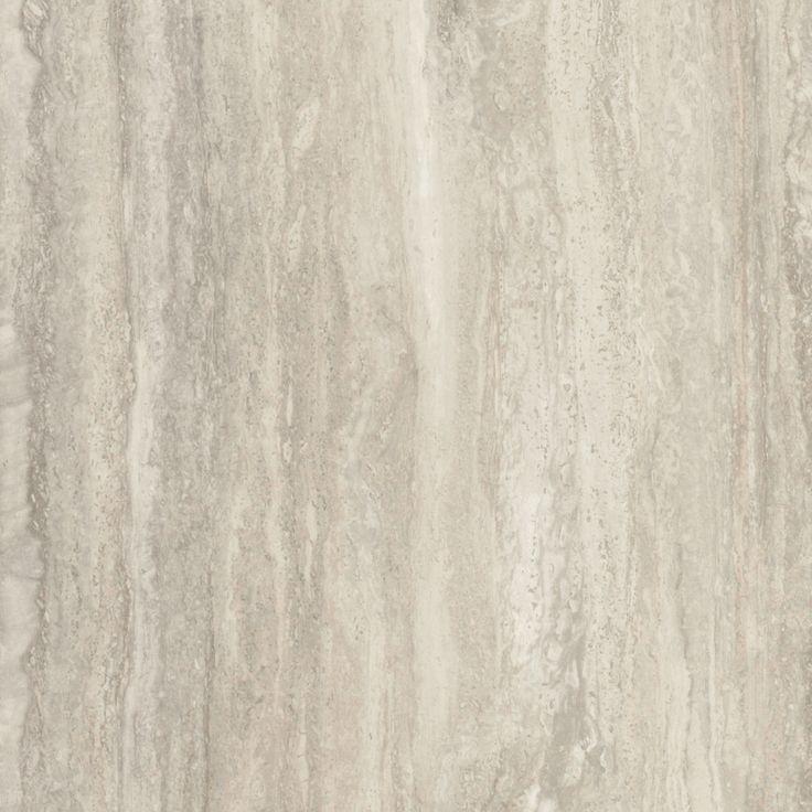 Travertine Silver
