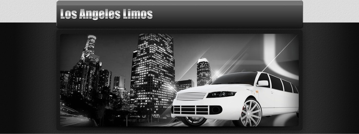 Get luxury limos at reasonable prices in Los Angeles. LA limos are available 24 hours for providing quality customer service and best limo rental experience.