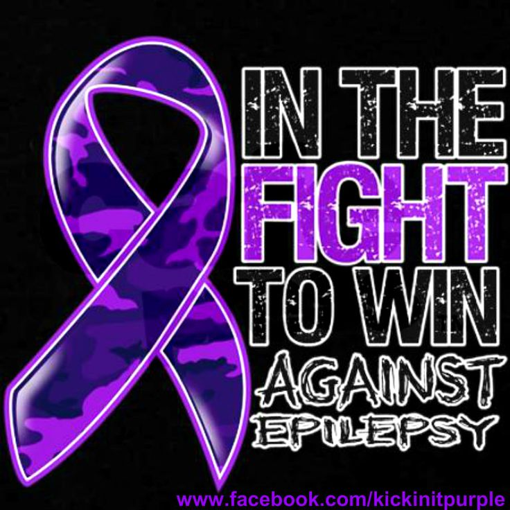 Quotes Being Strong Epilepsy: 35 Best Images About Epilepsy Awareness On Pinterest