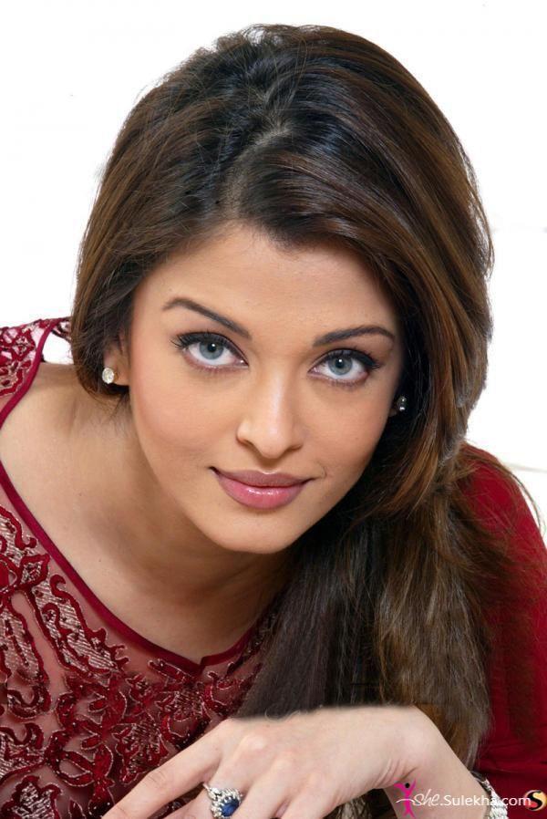 Aishwarya Rai Hair Styles