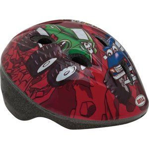 Bell Sports Zoomer Monster Truck Toddler's Bike Helmet