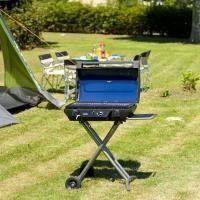 Barbecue Barbecue gaz 2 Serie Compact L