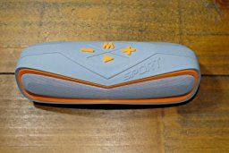 Best Bluetooth Speaker Water Resistent Wireless Cool Orange