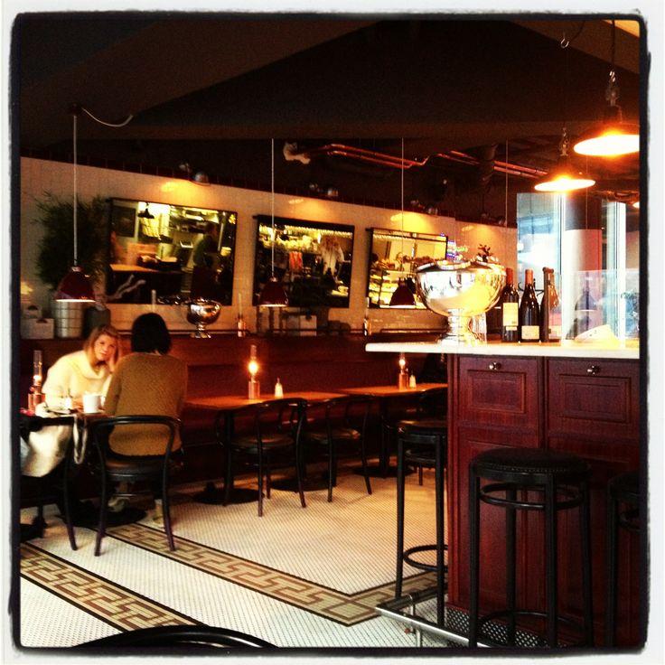 Café Egoiste