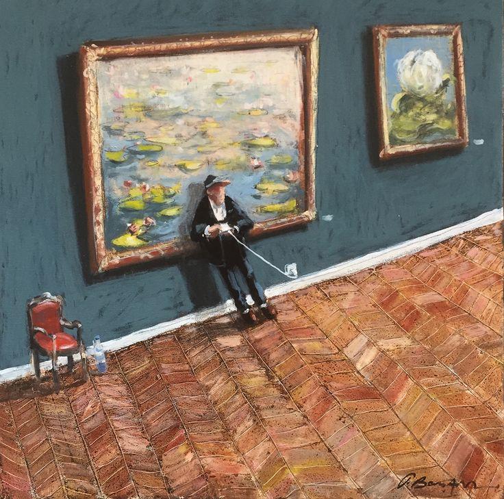 Thomas BOSSARD | GALERIE – L'Oeil du Prince