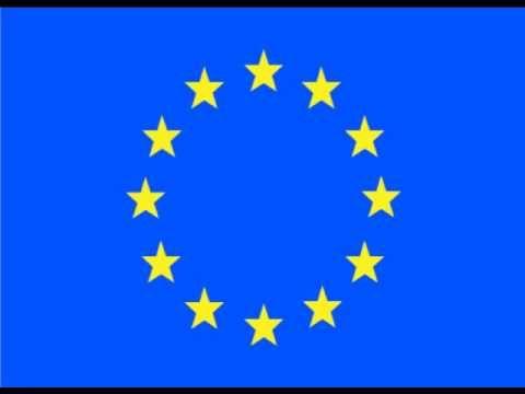Himno de la Union Europea (oda a la alegria)