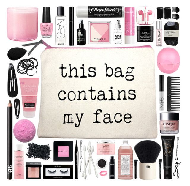 """//I woke up like this//"" by the-key-to-my-heart ❤ liked on Polyvore featuring LAFCO, River Island, Chapstick, PhunkeeTree, Korres, OPI, NARS Cosmetics, Bobbi Brown Cosmetics, Chanel and H&M"