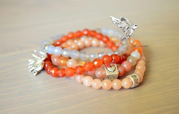 #bracelet #marcimi