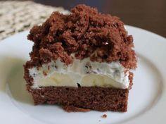 Zapomeňte na kupovaný krtkův dort. Toto je recept na jeho zdravější variantu