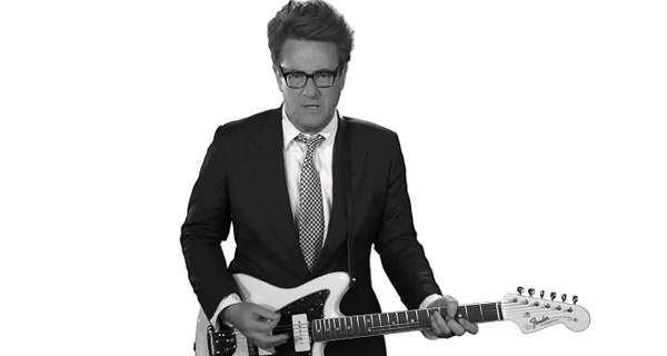 7/23/17 'BAM!': Andy Levy levels Joe Scarborough with a hypocrisy truth-bomb  Self-awareness fail in progress.