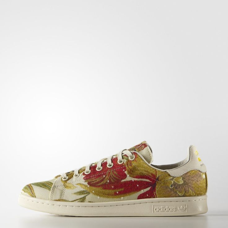 adidas - Chaussure Stan Smith Jacquard Pharrell Williams