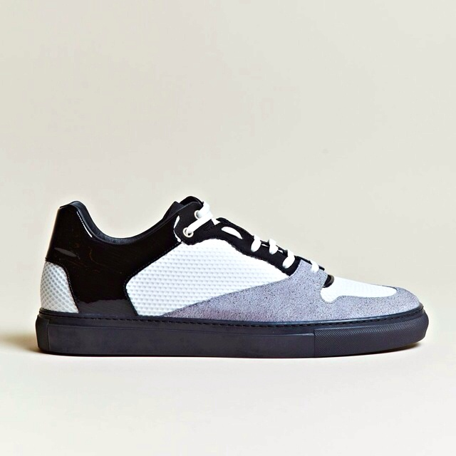 Balenciaga Men Trainers